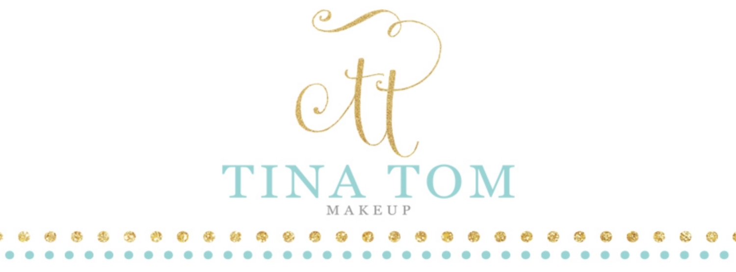 Tina Tom Makeup