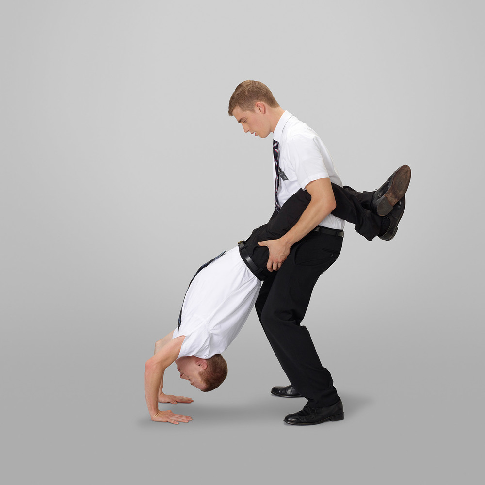 mormon missionary positions — neil dacosta