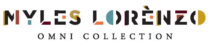 Myles Lorenzo Logo