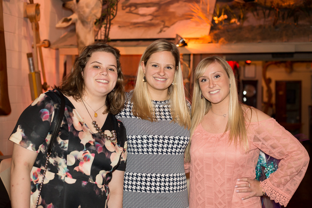 Bride and her guests at Artisan Works venue | Best venues in Rochester, NY