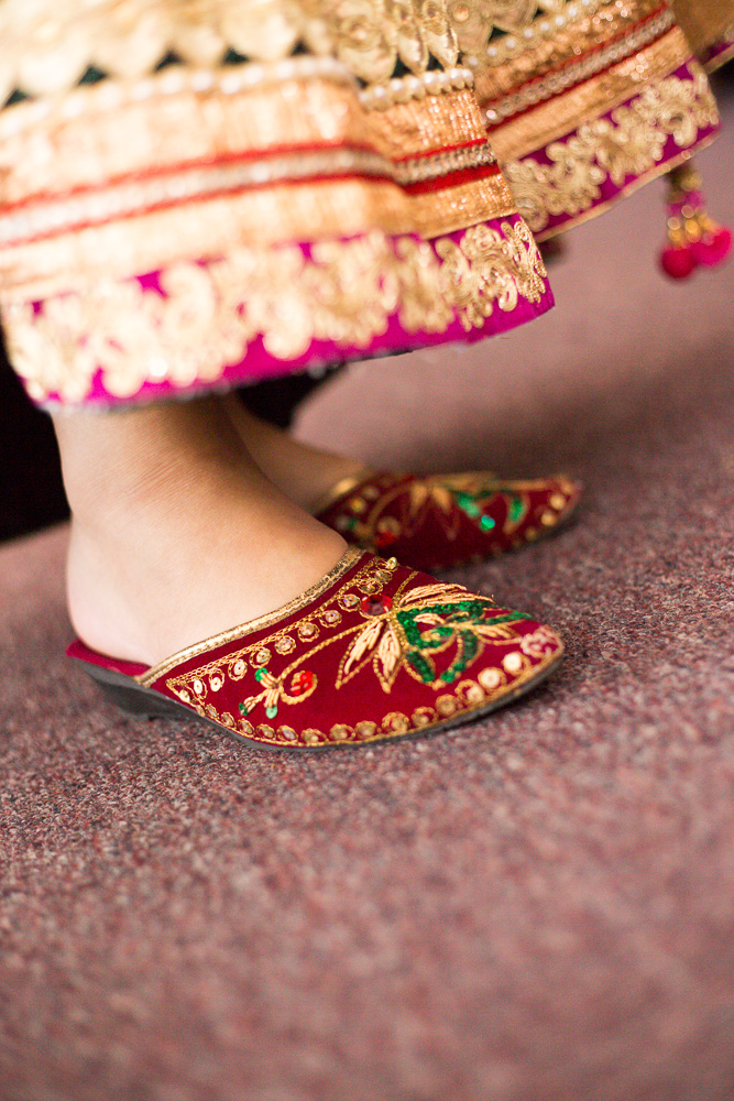 The getting ready details | Northern Virginia Hindu Photographer