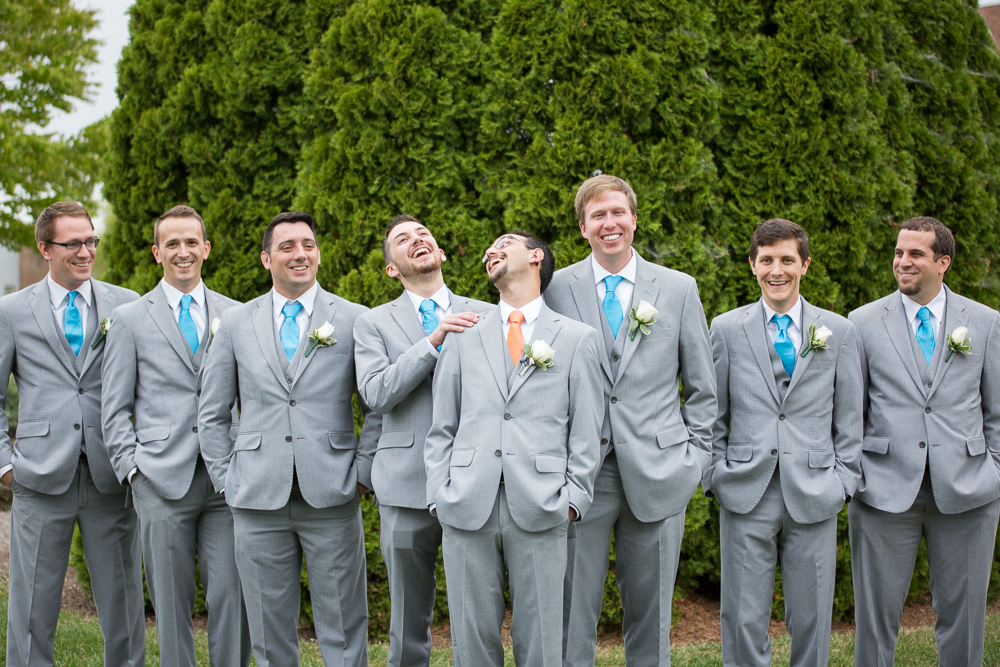Inn on the Lake | Rochester Wedding Photographer | Megan Rei Pho