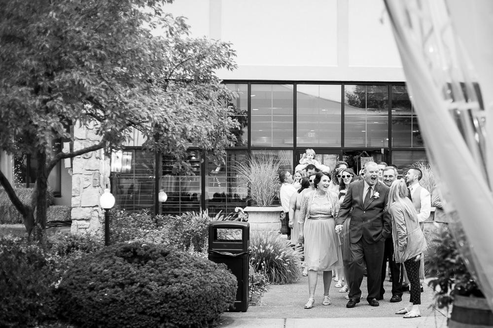 Inn on the Lake | Megan Rei Photography | Rochester Wedding Phot