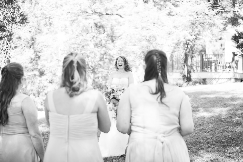 Wedding days should always include lots of laughter | Fun Wedding Photography |Megan Rei Photography | Northern Virginia Wedding Photographer