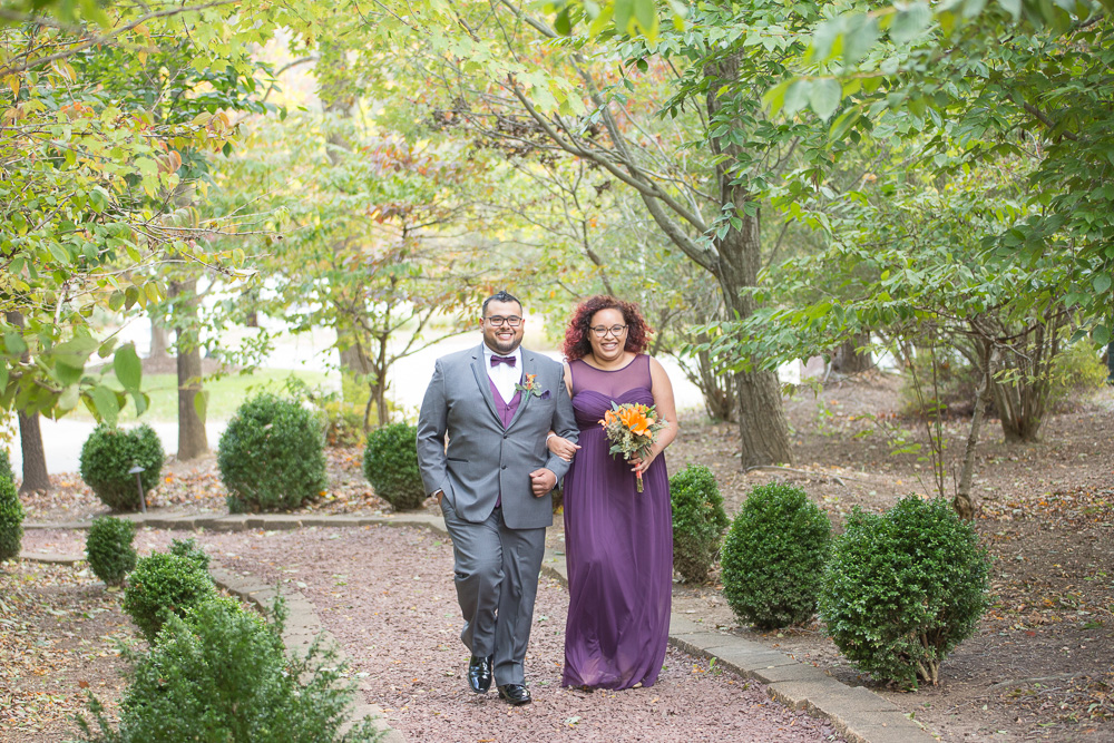 Westfields Golf Club, Clifton VA Wedding | Megan Rei Photography