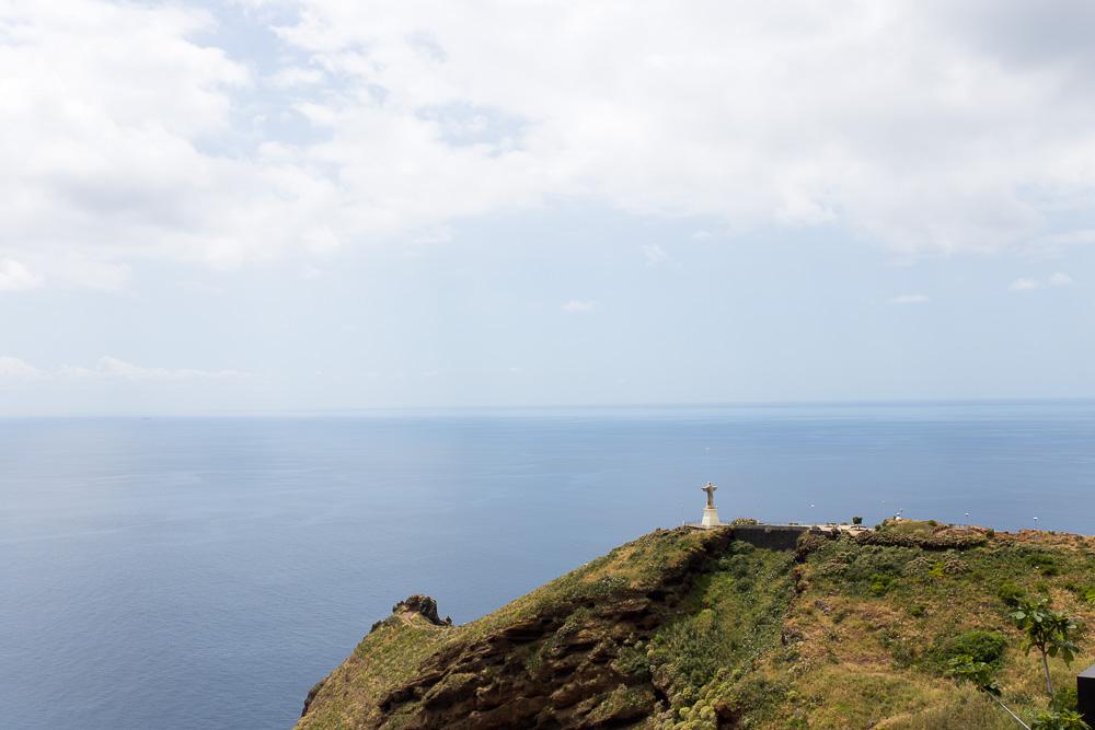 Cristo Rei in Madeira | Madeira Sightseeing