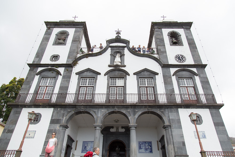 Monte, Madeira| Nossa Senhora do Monte