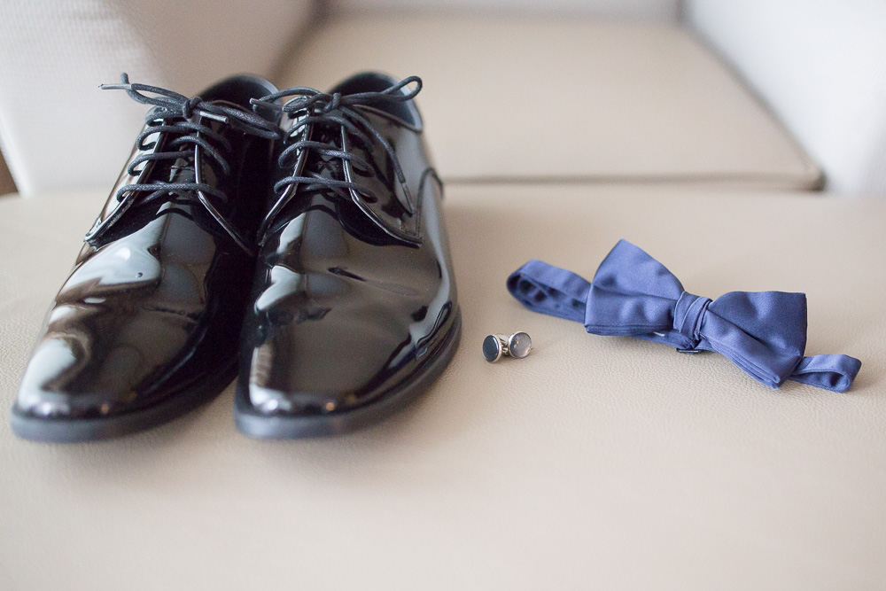 Groom wedding details | Upstate New York Wedding Photography