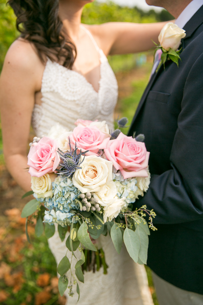 Wedding flowers from Flower Gallery of Manassas | Best Florist in Manassas, Virginia