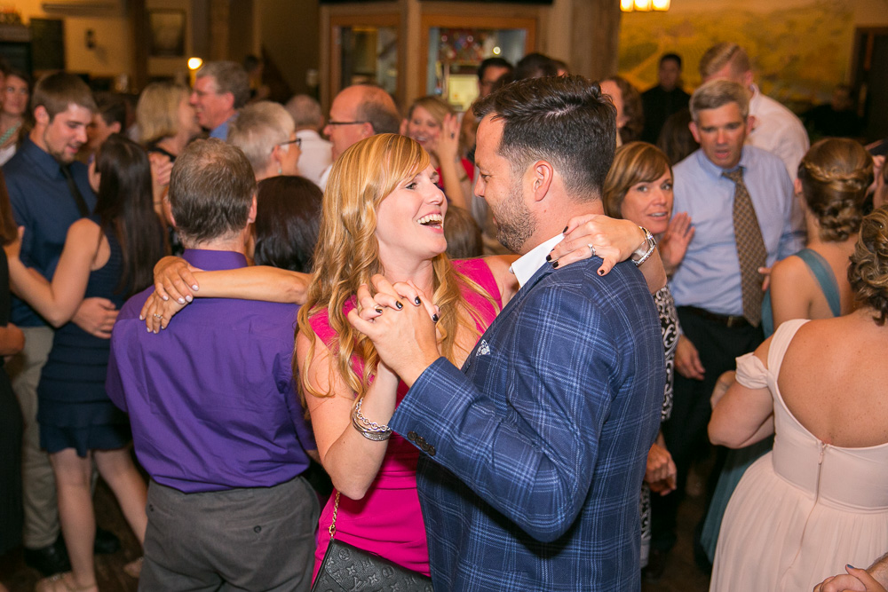 Dance floor at Bull Run Winery | Candid dancing photos | Perpetual Sound DJ
