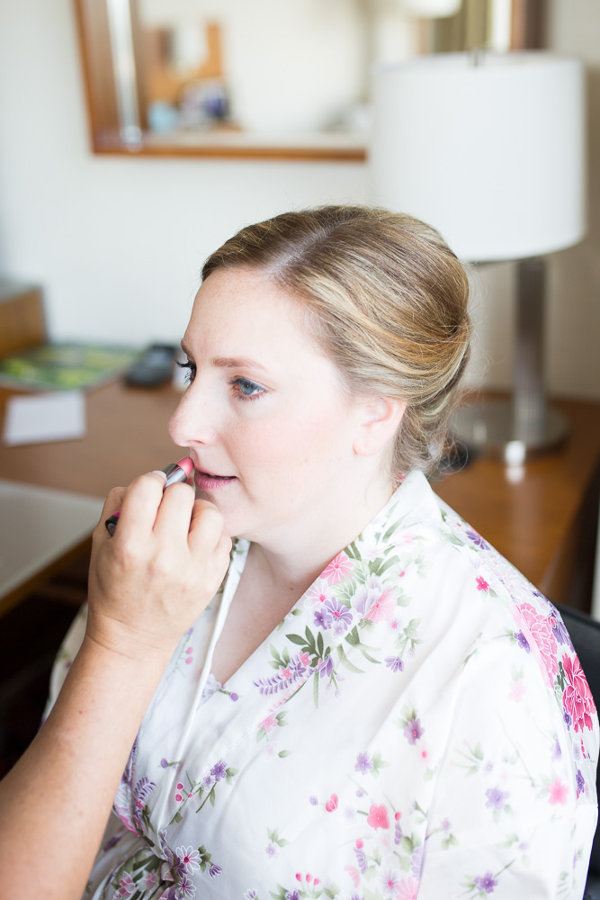 Wedding makeup from Makeup by Michelle L | Sterling, Virginia Wedding Makeup Artist