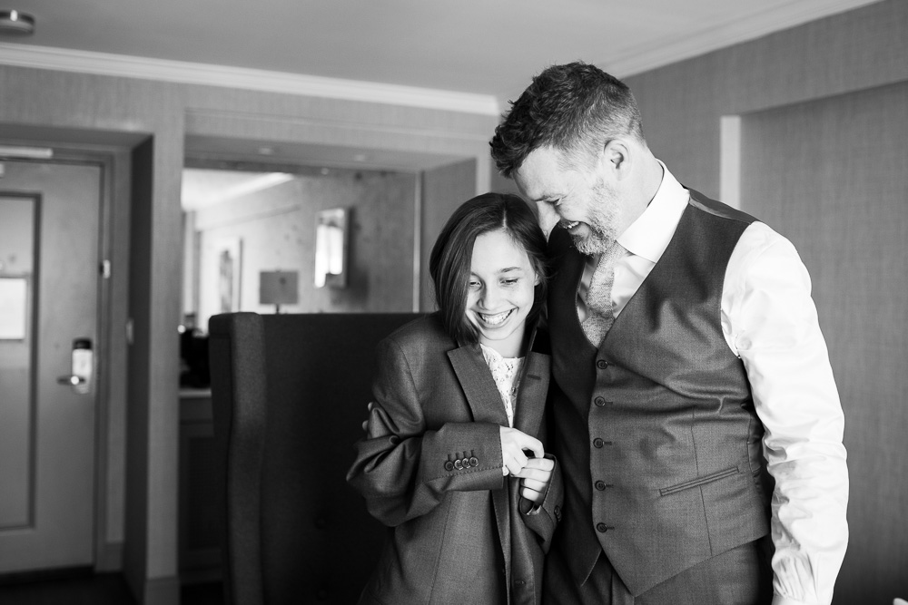 Candid Wedding Photographer in Washington DC | Megan Rei Photography
