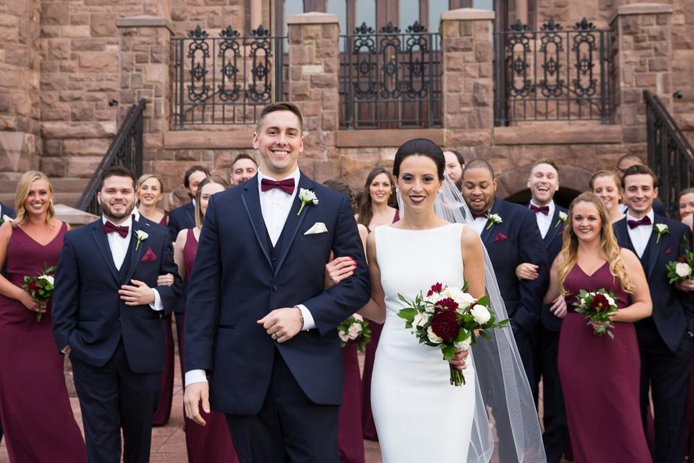 Chapel Hill Wedding | Rochester NY Wedding Photographer