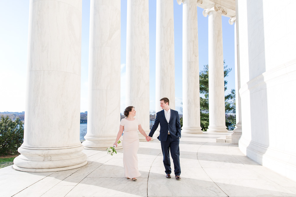 Best wedding photography in Washington, DC