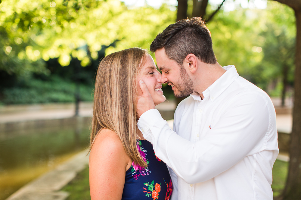 Best engagement picture spots in RVA