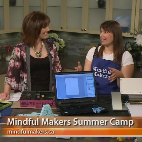 Rogers Daytime TV - June 17, 2016
