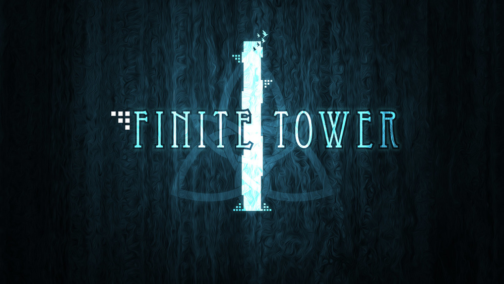 FINITE TOWER: MAIN TITLE