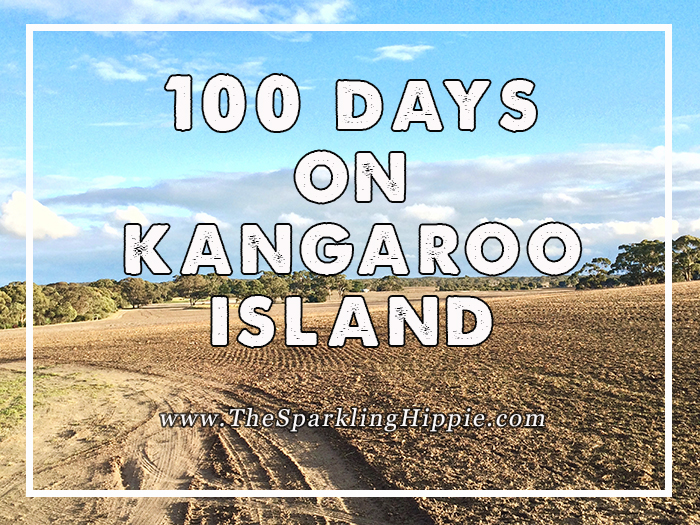 100daysonkangarooisland
