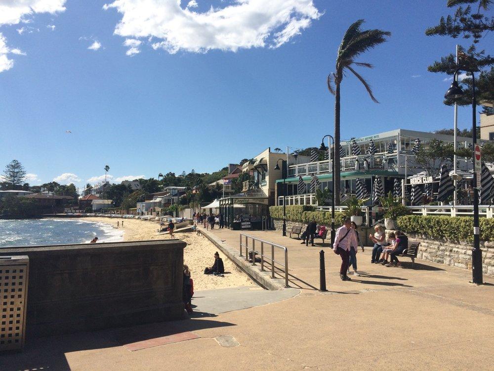 Watson's Bay, Sydney