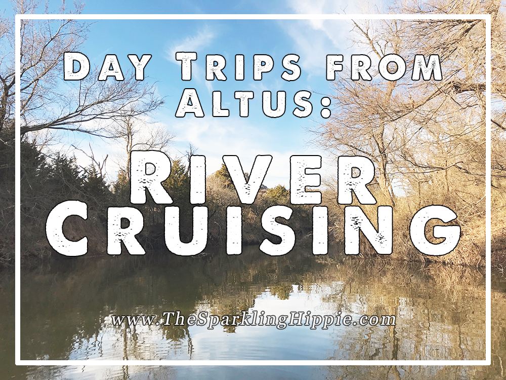 Day trips from Altus: River Cruising