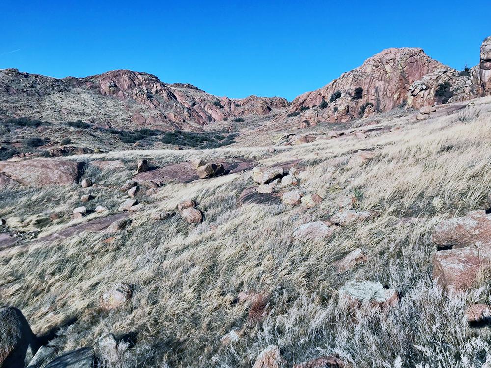 Mount Baldy Hike
