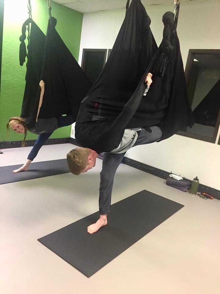 Yoga in Lawton Oklahoma
