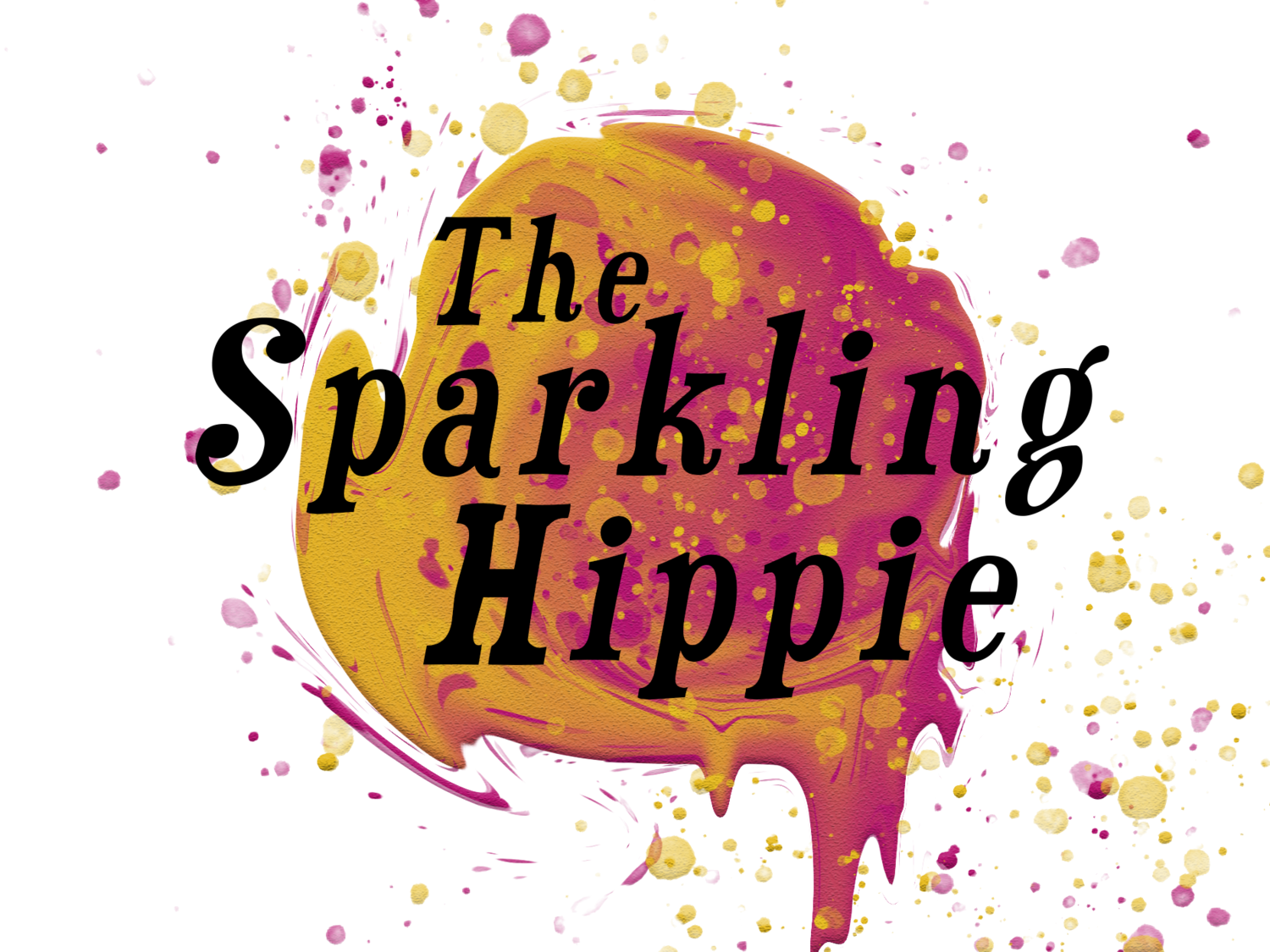 The Sparkling Hippie