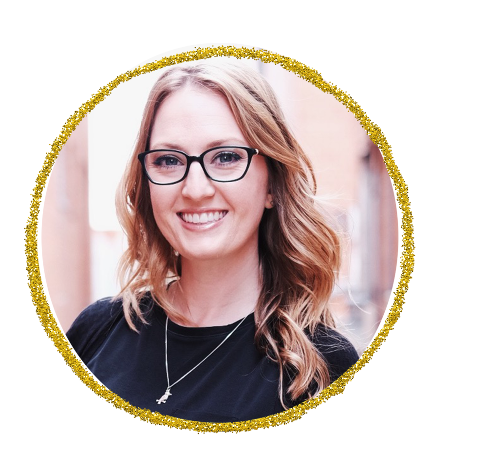 Haley Hoover  , Creative Business Coach