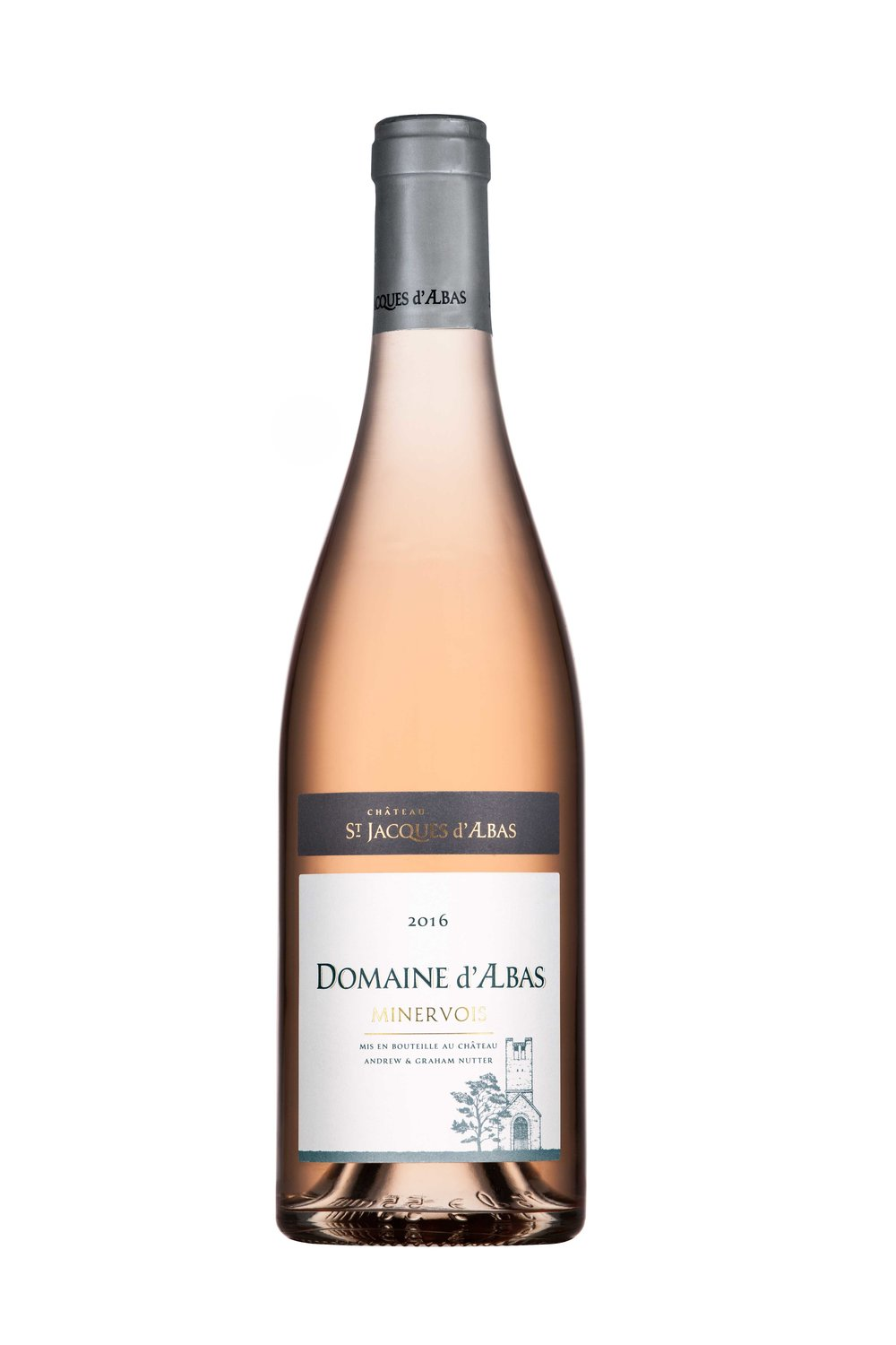 Domaine Rose bottle photo - Chateau St. Jacques