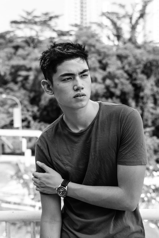 darren wong photography portrait jason tang basic models singapore