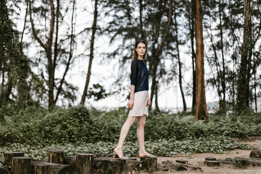 darren wong photography portrait mariana g upfront models singapore