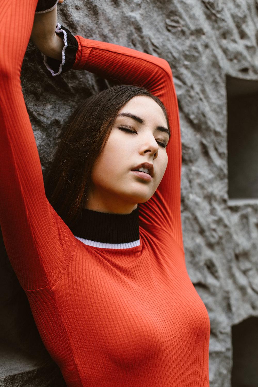 darren wong photography portrait natasha w upfront models singapore