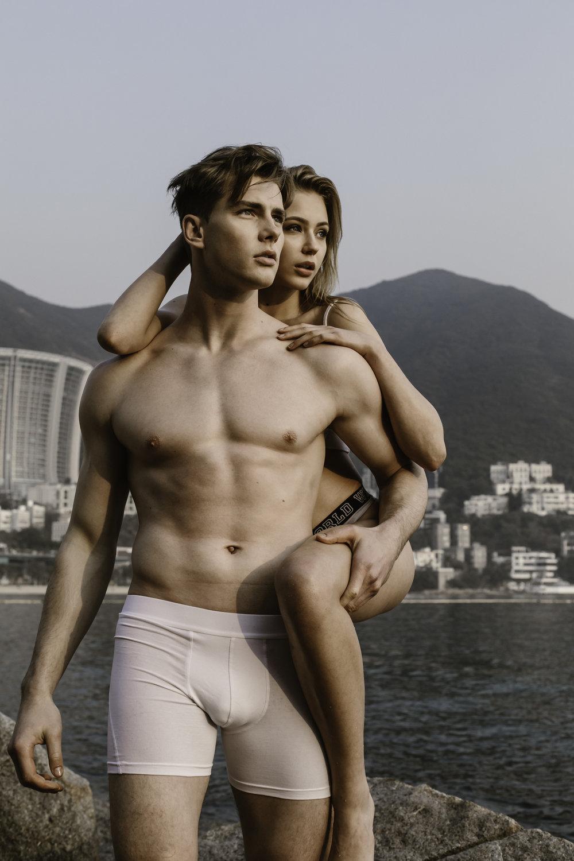 darren wong photography portrait fashion edvinas guste model one hong kong