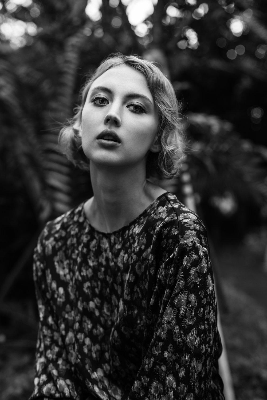 darren wong photography portrait justnya upfront models singapore