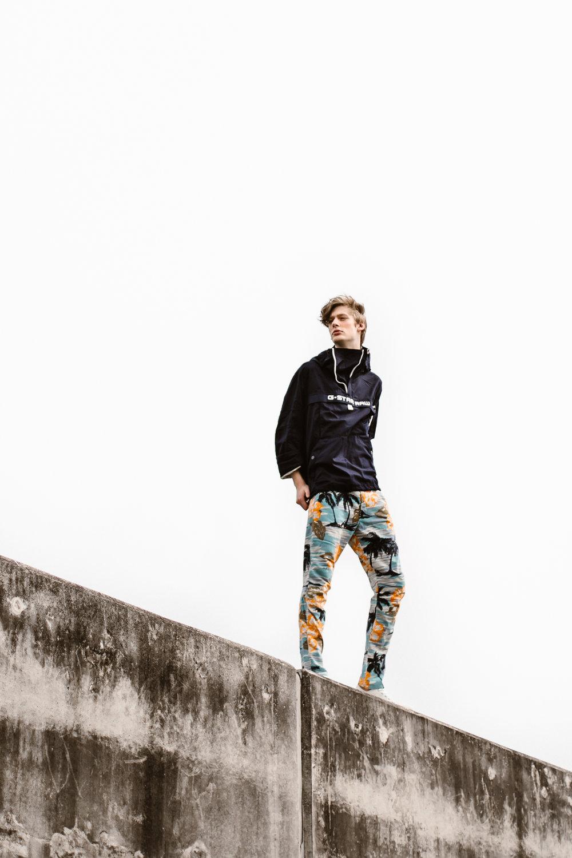 darren wong photography fashion shoot kovit julian alexander otta looque singapore