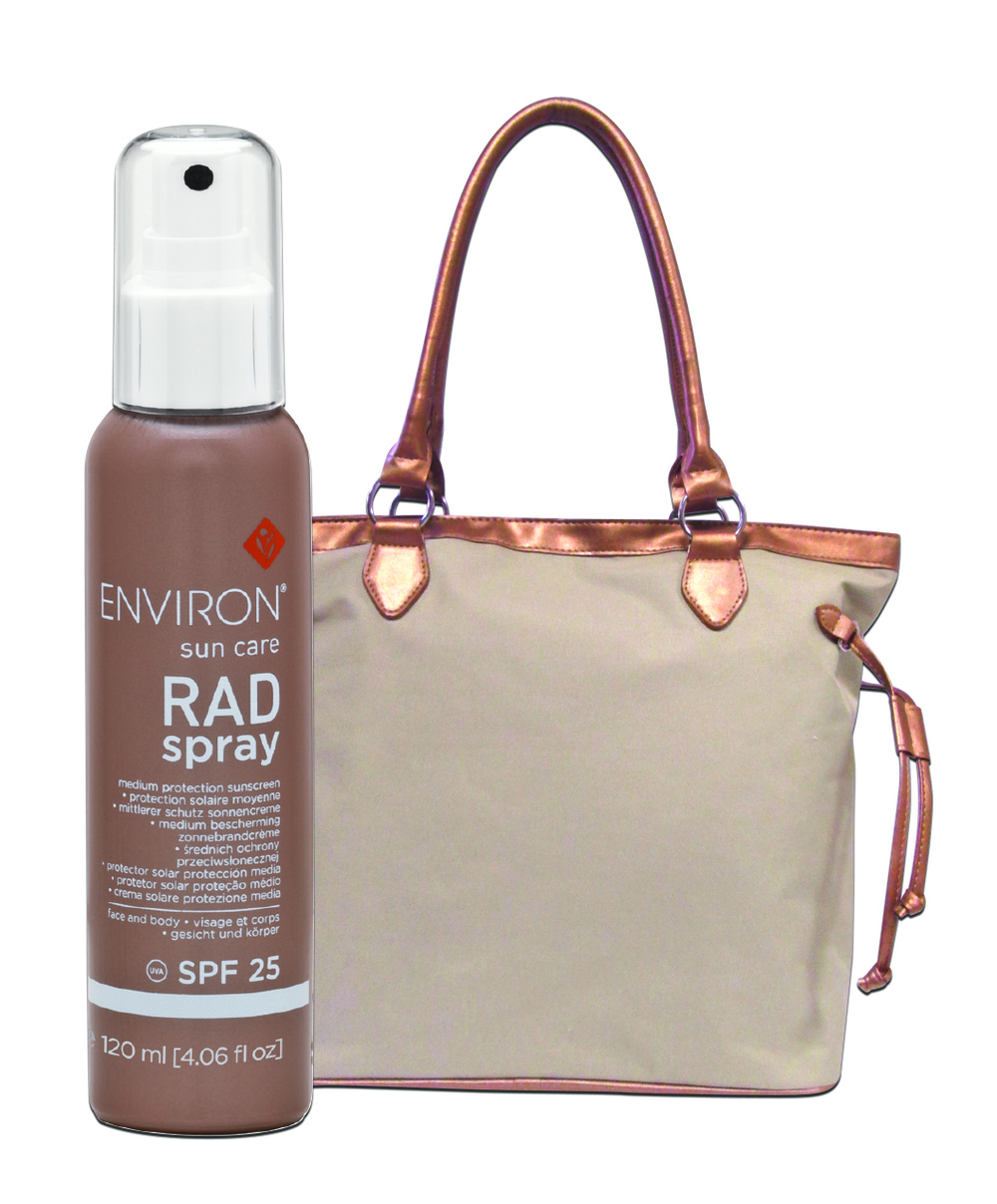 Environ RAD SPF 25 Spray