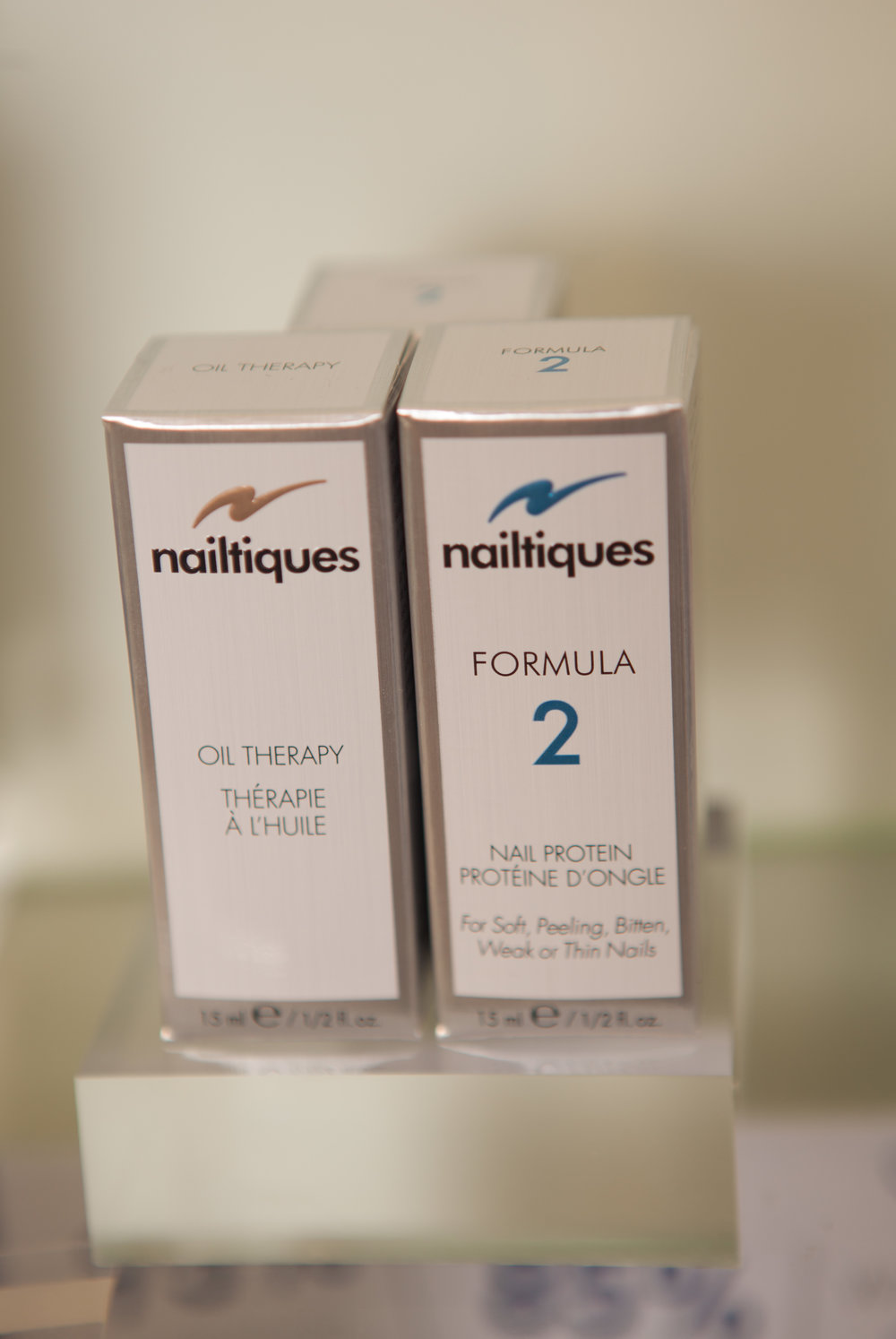 Nailtiques Stockists Brighton