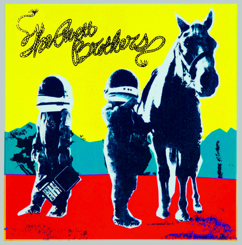 The Avett Brothers – True Sadness