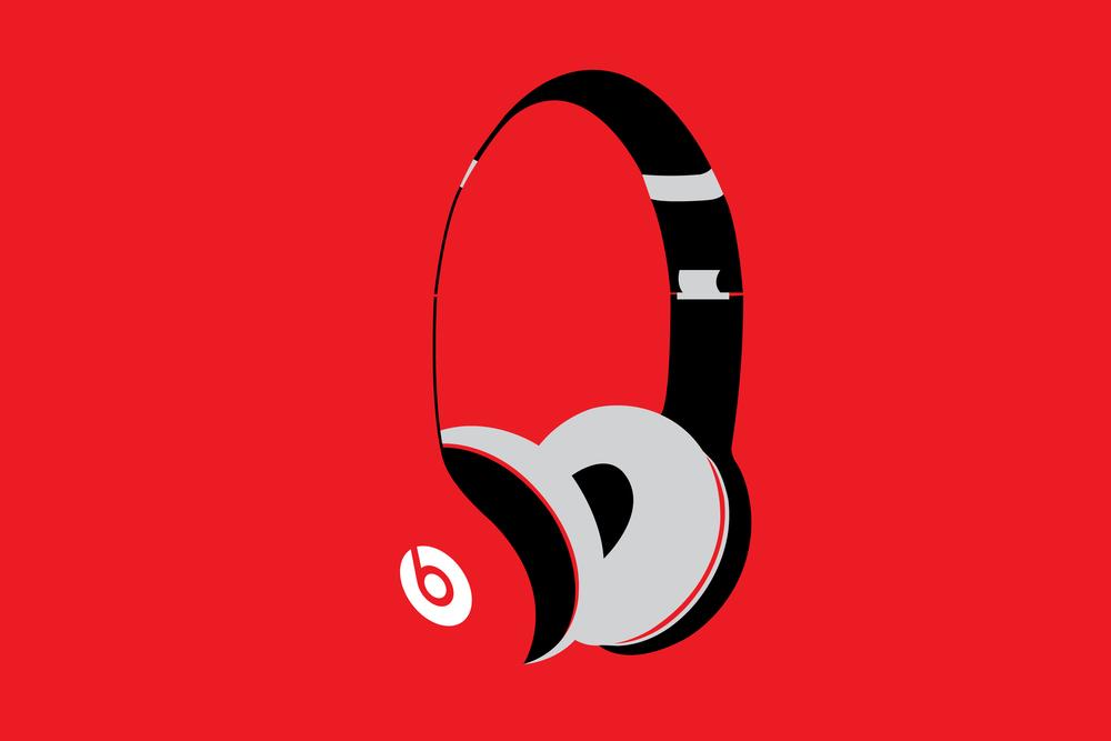 Beats by Dre