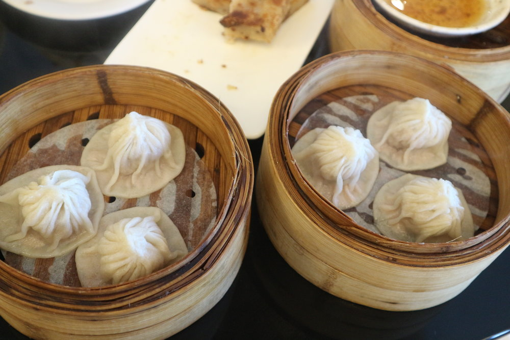 Steam Soup Dumplings