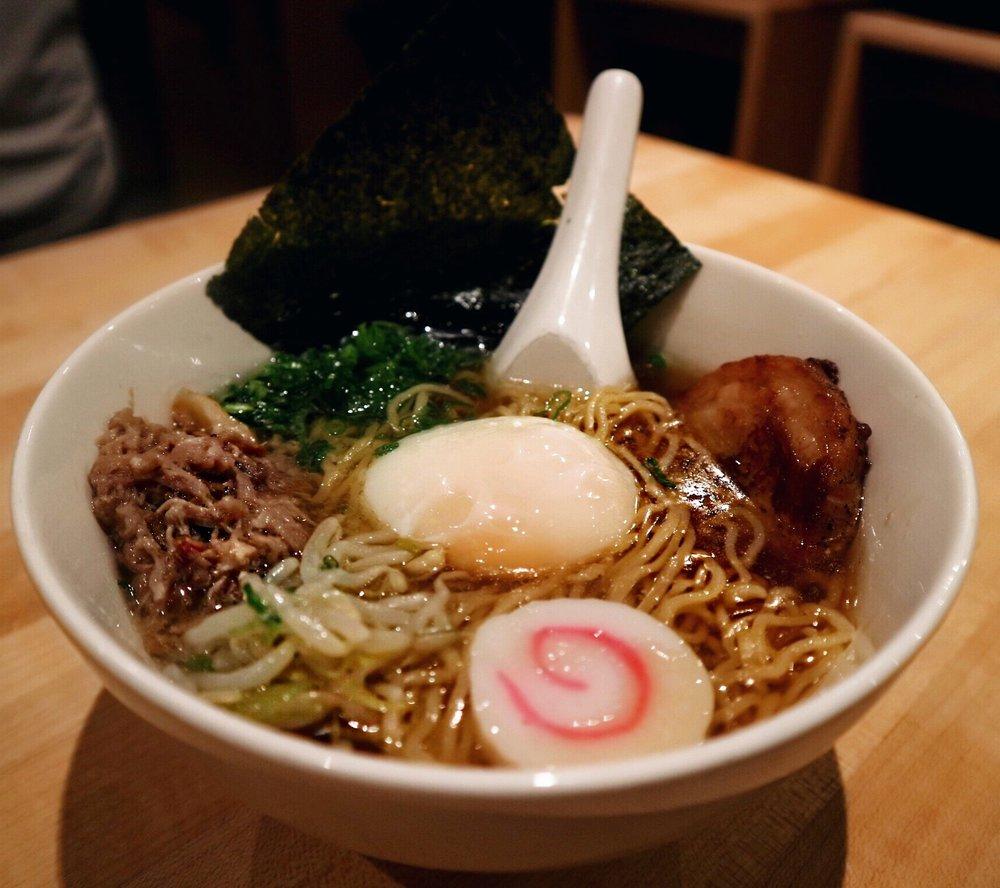 Momofuku Ramen - Momofuku Noodle Bar