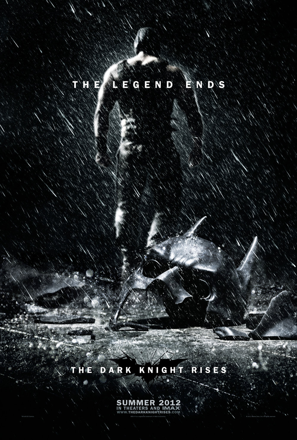 Dark Knight Rises - Release Date: 2012Rating: PG-13Emi Rating: 9/10Following the Dark Knight, I HAD to mention Dark Knight Rises. Closing out this trilogy, this is my favorite movie in the series. Not only did Tom Hardy to a fantastic in the role of Bane, but the character development of Bruce Banner comes to a climax in this piece. Set nearly a decade after Dark Knight rises, this film shows Gotham in another time of turmoil that calls for Batman to come out of exile to confront the city he holds dear.