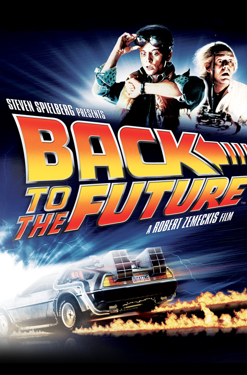 Back to the Future - Release Date: 1985Rating: PGEmi Rating: 10/10In the vein of SciFi, this action film is filled with humor, fantasy, and great music! This 1980's classic follows the life of Marty McFly, a Californian teen, as he is transported by into the 1950's by a crazy scientist, Doc Brown. This is one of favorite movie series!! I highly recommend watching them all, but definitely think that 1 is the best followed by 3 and then 2. Join in on the adventures of Marty and Doc, find a few new favorite throwback songs, and see how our decisions in the past can shape our futures.