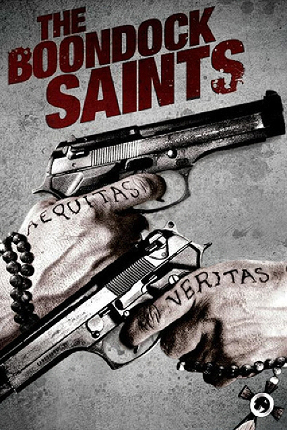 The Boondock Saints - Release Date: 1999Rating: REmi Score: 9/10This is an exhilerating film set in the streets of Boston during a period of extream violence and crime. Two brothers, Conner and Murphy, have had enough and decide to take justice into their own hands. If like me you have a fancy for vigilanty justice, I highly recommend following the twin brother's adventure as they try to purify their hometown.