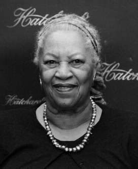 Toni Morrison - Pulitzer Prize winning author