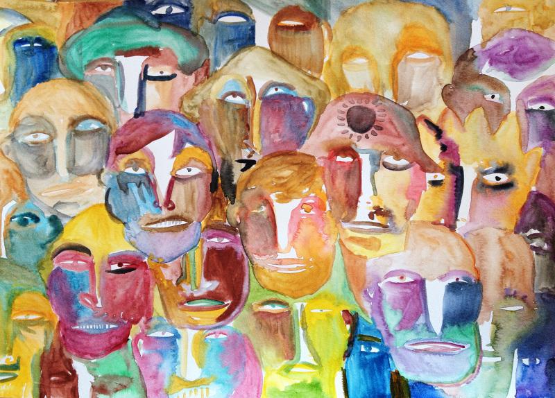 Criação do conceito, em aquarela..JPG