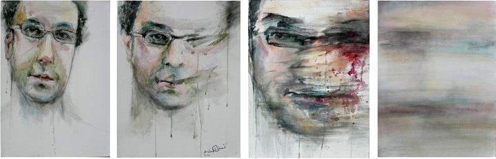 Ahmed Bassiouny by Tasneem El Meshad