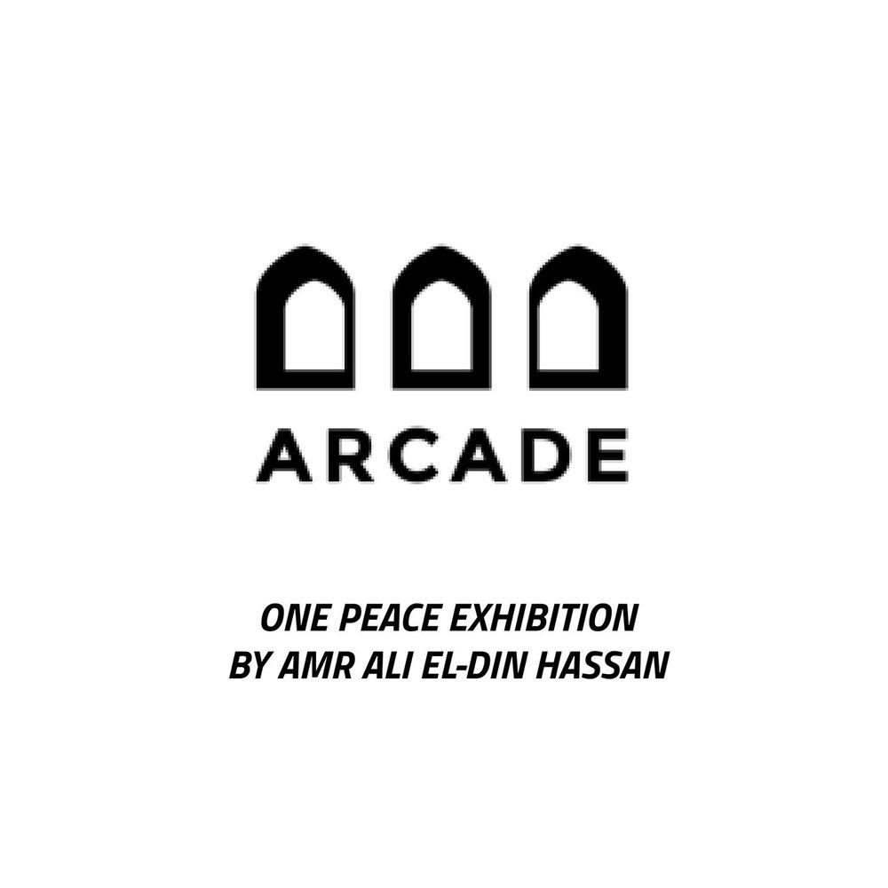 Arcade gallery - farah shafie events