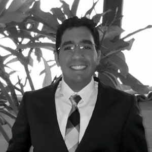 Sherif Ashraf - System developer, animator