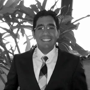 Sherif Ashraf - Systemutvecklare, animatör